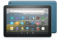 Amazon Fire HD 8 (2020) 32GB Tablet - Blue