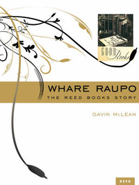 Whare Raupo: The Reed Books Story by Gavin McLean image