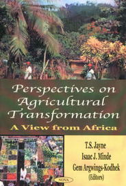 Perspectives on Agricultural Transformation image