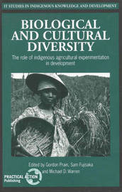 Biological and Cultural Diversity image