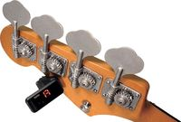 Korg PC2 Pitchclip Clip-on Chromatic Tuner