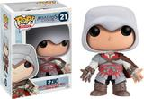 Assassin's Creed - Ezio Pop! Vinyl Figure