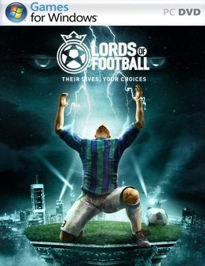 The Lords of Football for PC image