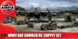 Airfix Bomber Re Supply Set