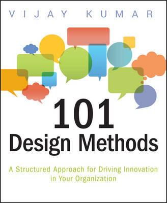 101 Design Methods by Vijay Kumar image