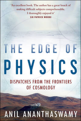 The Edge of Physics by Anil Ananthaswamy image