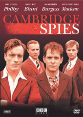 Cambridge Spies (2 Disc Set) on DVD