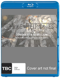 Game Of Thrones: Conquest and Rebellion on Blu-ray