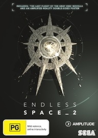 Endless Space 2 for PC Games