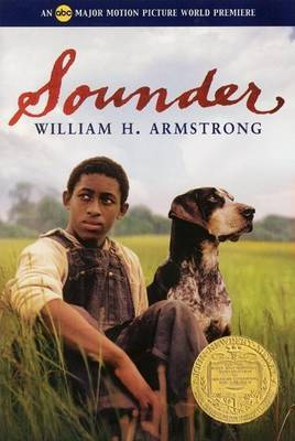 Sounder CD by William Armstrong