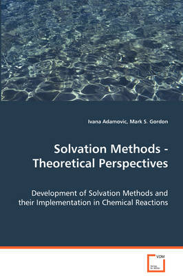 Solvation Methods - Theoretical Perspectives by Ivana Adamovic image