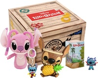 Lilo & Stitch: Disney Treasures - Funko Gift Box