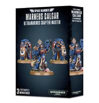 Warhammer 40,000 Marneus Calgar