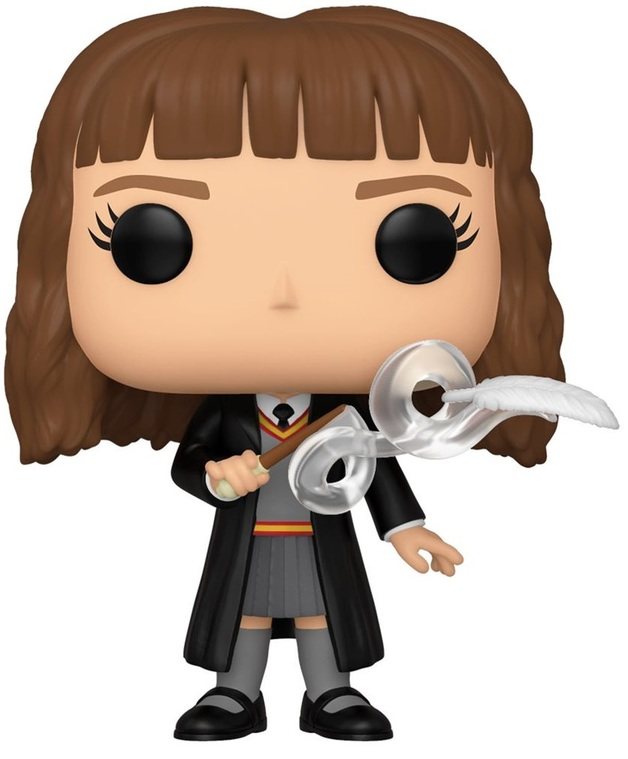 Harry Potter: Hermione Granger (with Feather) - Pop! Vinyl Figure