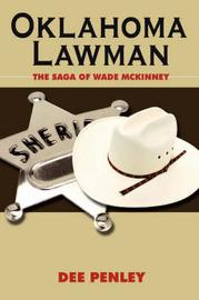 Oklahoma Lawman by Dee Penley image
