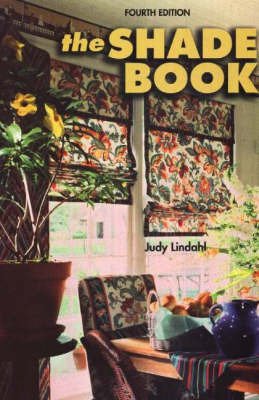 The Shade Book by J Lindahl image