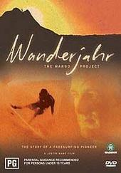 Wanderjahr - The Margo Project on DVD
