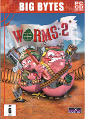 Worms 2 for PC