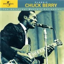 Masters Collection by Chuck Berry image
