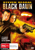 Black Dawn on DVD