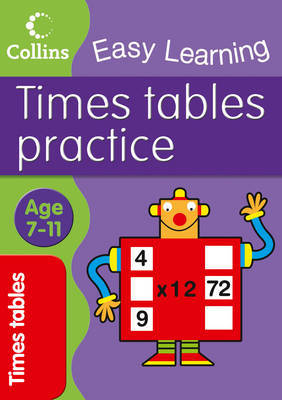Times Tables Practice by Simon Greaves image