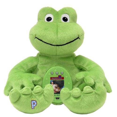 Photokinz: Frankie the Frog