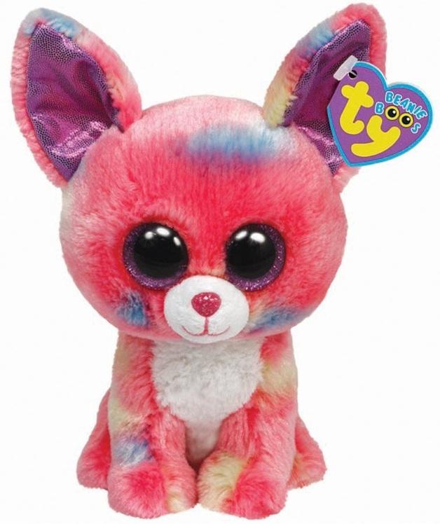 6d7ae1049e2 TY Beanie Boo s - Cancun the Chihuahua