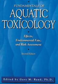 Fundamentals Of Aquatic Toxicology image
