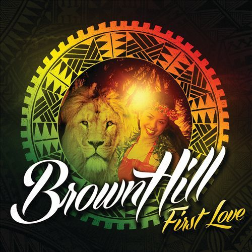 First Love by BrownHill