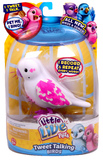 Little Live Pets S2 Bird - Swift Heart