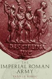 Imperial Roman Army by Yann Le Bohec image