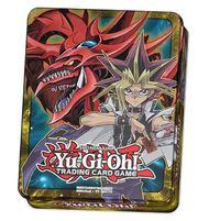 Yu-Gi-Oh! TCG Mega Tin: Yugi/Slifer