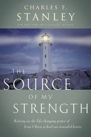 The Source of My Strength by Charles Stanley image
