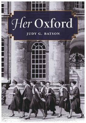 Her Oxford by Judy G Batson image