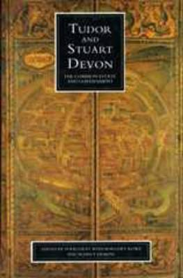 Tudor And Stuart Devon image