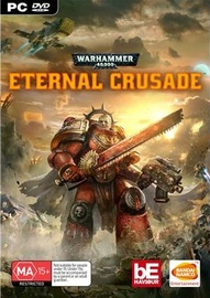 Warhammer 40.000: Eternal Crusade for PC