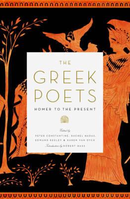 The Greek Poets image