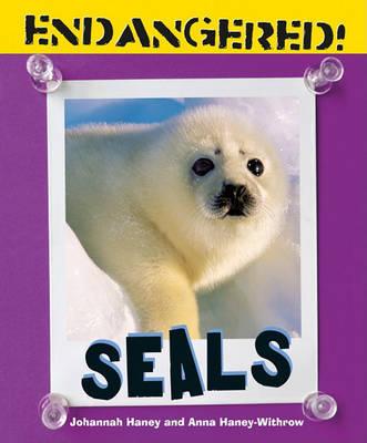 Seals by Johannah Haney