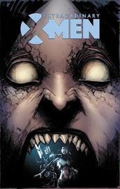Extraordinary X-men Vol. 3 by Jeff Lemire
