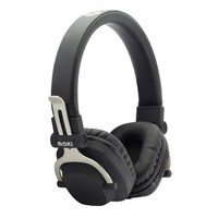 Moki Exo Bluetooth Headphones - Double Black