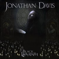 Black Labyrinth by Jonathan Davis