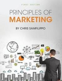 Principles of Marketing by Chris Samfilippo image