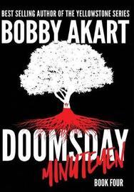 Doomsday Minutemen by Bobby Akart