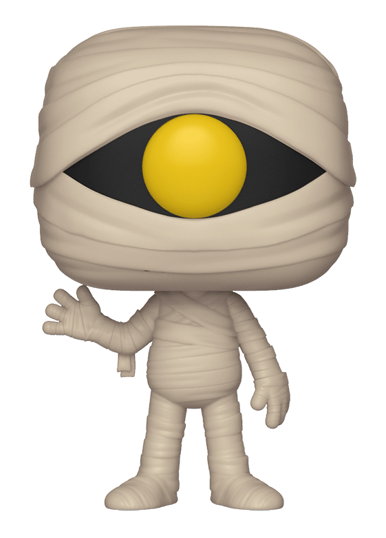 Nightmare Before Christmas - Mummy Boy Pop! Vinyl Figure
