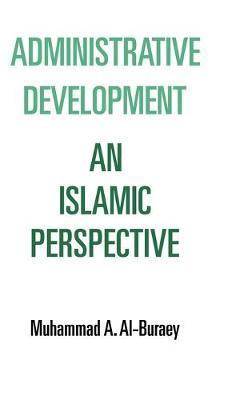 Administrative Development by Al-Buraey