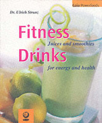 Fitness Drinks by Ulrich Strunz image