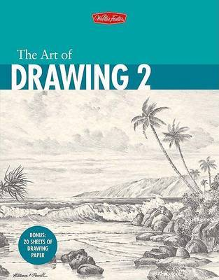 The Art of Drawing: v. 2 by William F Powell image