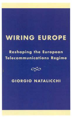 Wiring Europe by Giorgio Natalicchi