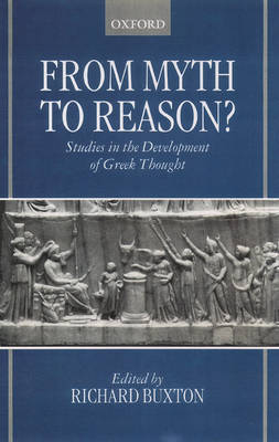 From Myth to Reason?