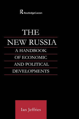 The New Russia by Ian Jeffries